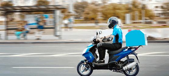 배달 오토바이 보험