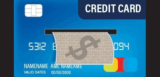 카드론 대출 금리 비교 공시