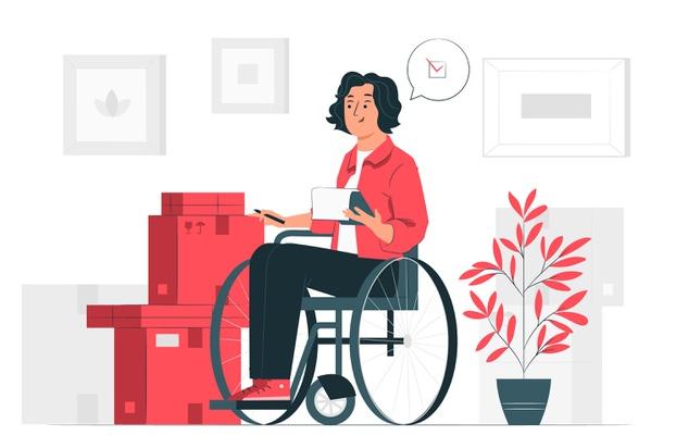 장애인 전용보험