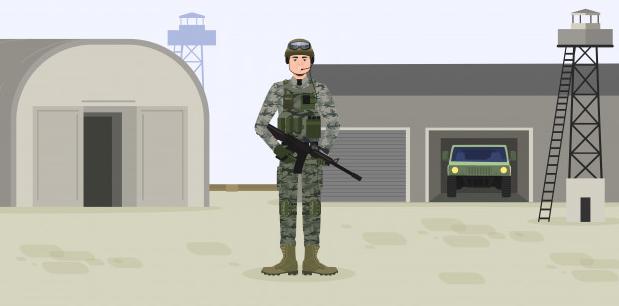 국민은행 군인대출
